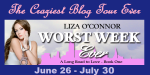 1The Craziest Blog Tour Ever